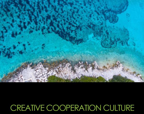CREATIVE COOPERATION CULTURE